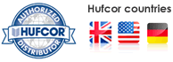 Authorised Hufcor Distributor for UK, USA, Germany