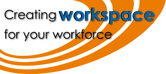 Creating workspace for your workforce