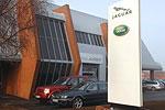 Jaguar / Land Rover Academy